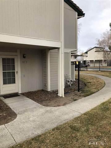 2526 Sunny Slope Drive #5, Sparks, NV 89434 (MLS #210002684) :: NVGemme Real Estate