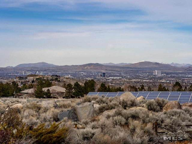 1875 Rock Haven Road, Reno, NV 89511 (MLS #210002690) :: Theresa Nelson Real Estate