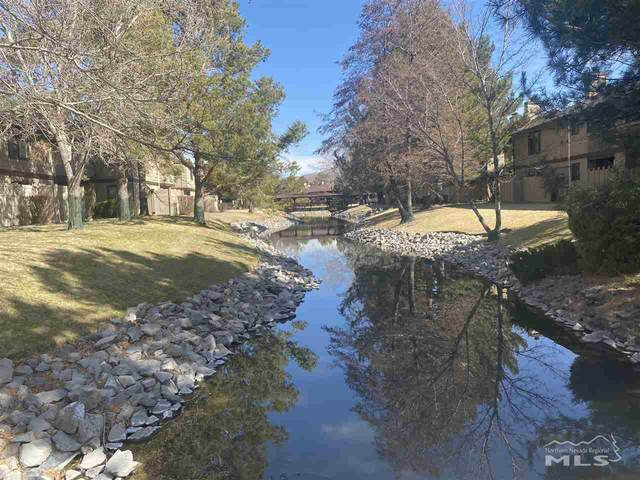 4376 Matich, Reno, NV 89502 (MLS #210002706) :: Colley Goode Group- eXp Realty