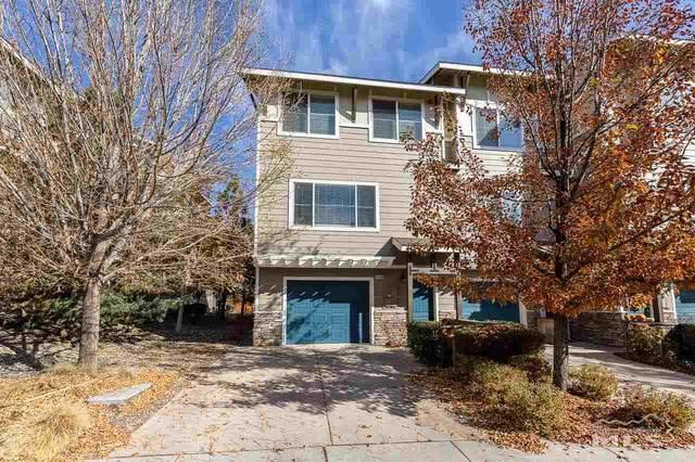 2660 Dana Kristin Lane Reno, Reno, NV 89503 (MLS #210002719) :: Colley Goode Group- eXp Realty