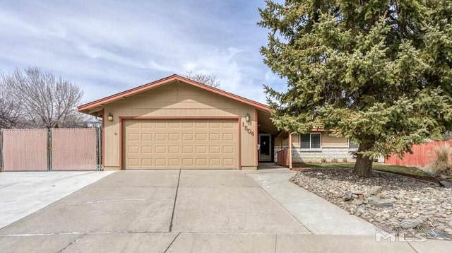 1504 Pinto, Carson City, NV 89701 (MLS #210002726) :: Colley Goode Group- eXp Realty
