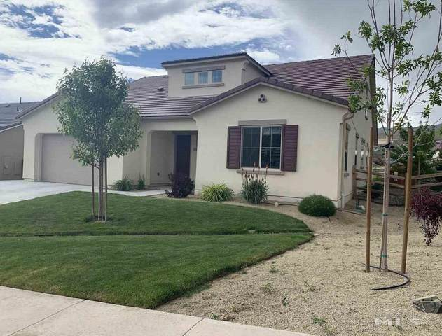 1795 Scott Valley Rd., Reno, NV 89523 (MLS #210002729) :: Colley Goode Group- eXp Realty