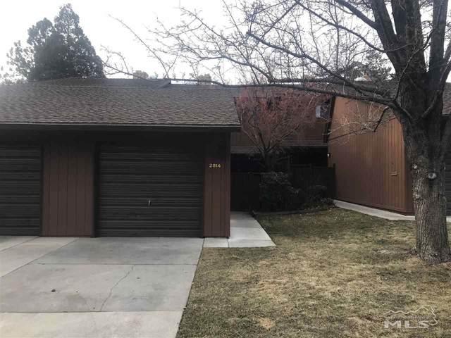 2014 Branch Ln., Reno, NV 89509 (MLS #210002735) :: Vaulet Group Real Estate
