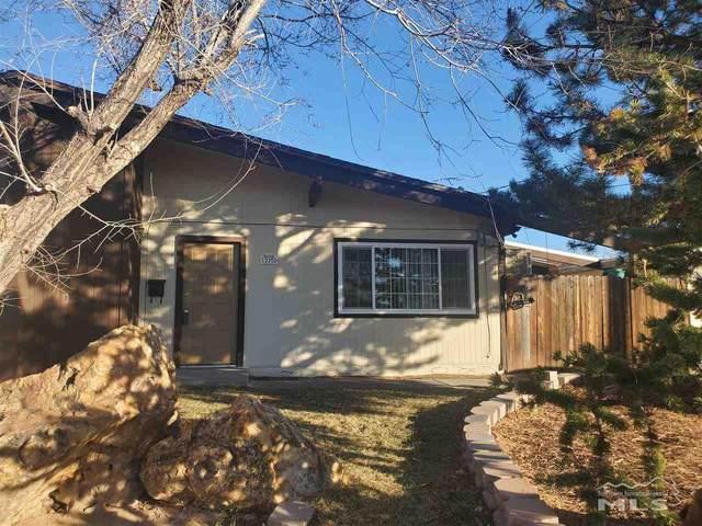 13350 Mount Whitney Street, Reno, NV 89506 (MLS #210002746) :: Chase International Real Estate