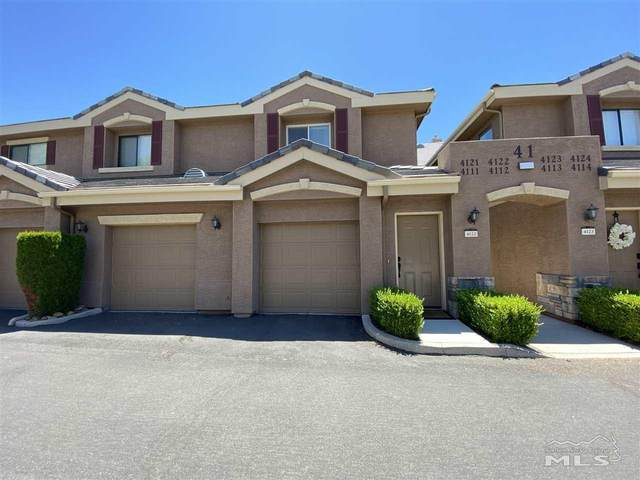 900 S Meadows #4122, Reno, NV 89521 (MLS #210002773) :: Colley Goode Group- eXp Realty