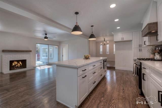 1660 Majestic, Reno, NV 89503 (MLS #210002776) :: Craig Team Realty