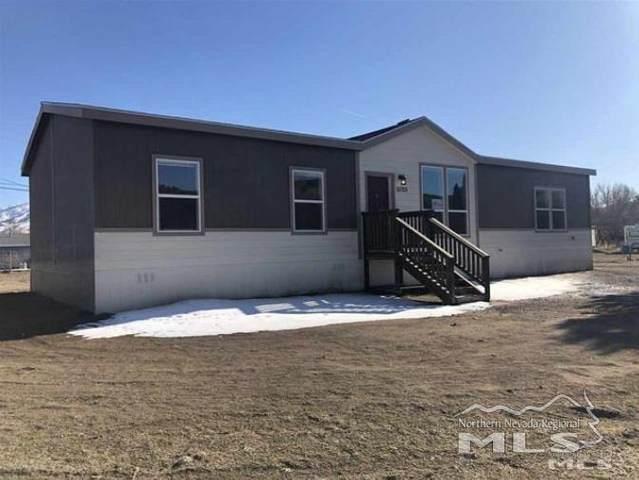 5020 Bobolink, Reno, NV 89508 (MLS #210002784) :: Chase International Real Estate