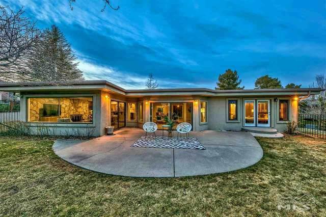 1760 Sandpoint Circle, Reno, NV 89509 (MLS #210002834) :: Theresa Nelson Real Estate
