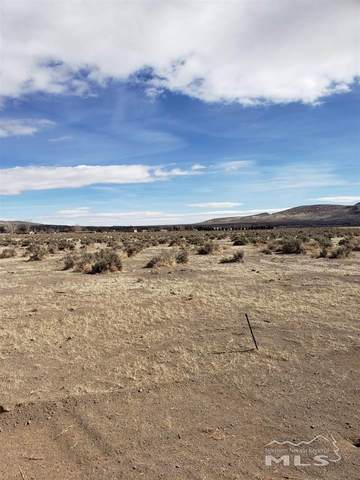 6085 N Boyer Lane, Stagecoach, NV 89429 (MLS #210002858) :: Colley Goode Group- eXp Realty
