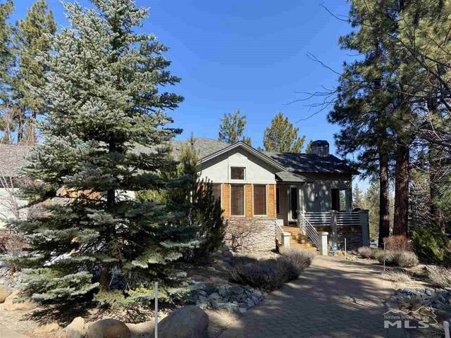 182 Nottingham Ct., Reno, NV 89511 (MLS #210002865) :: Colley Goode Group- eXp Realty