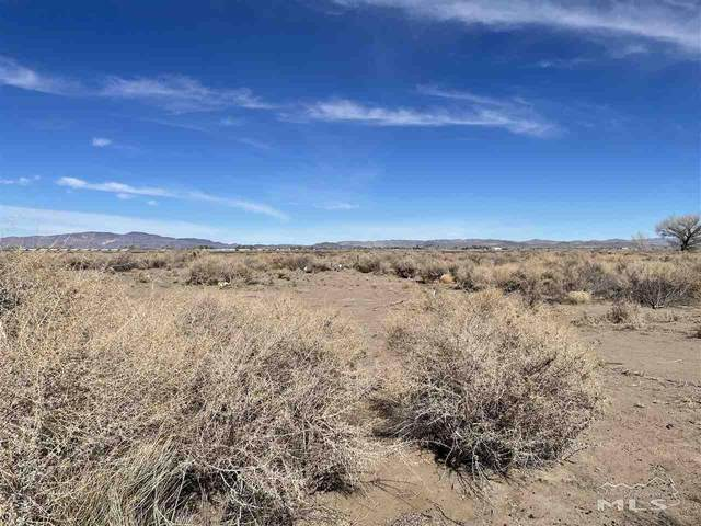 2 Yermo Lane, Yerington, NV 89447 (MLS #210002867) :: Colley Goode Group- eXp Realty
