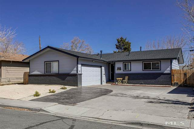 3200 Vickie Lane, Sparks, NV 89431 (MLS #210002871) :: Colley Goode Group- eXp Realty