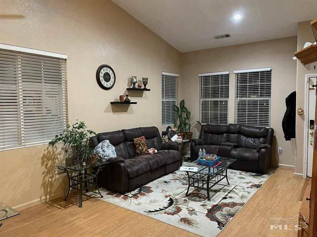 8925 Rising Moon Dr, Reno, NV 89506 (MLS #210002889) :: Colley Goode Group- eXp Realty