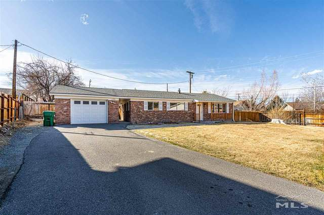 1795 Ada's Street, Reno, NV 89509 (MLS #210002890) :: Colley Goode Group- eXp Realty