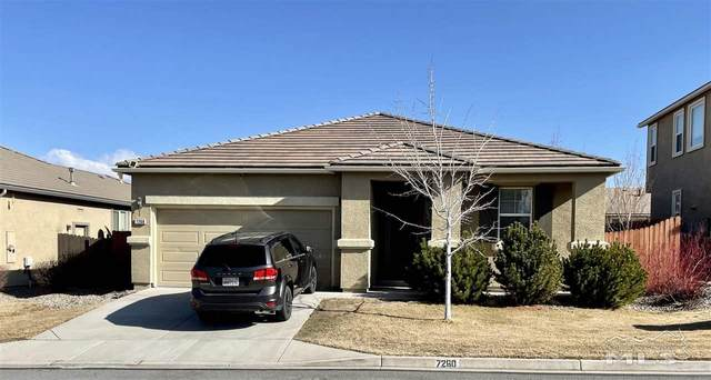 7260 Discovery Court, Reno, NV 89506 (MLS #210002939) :: Colley Goode Group- eXp Realty
