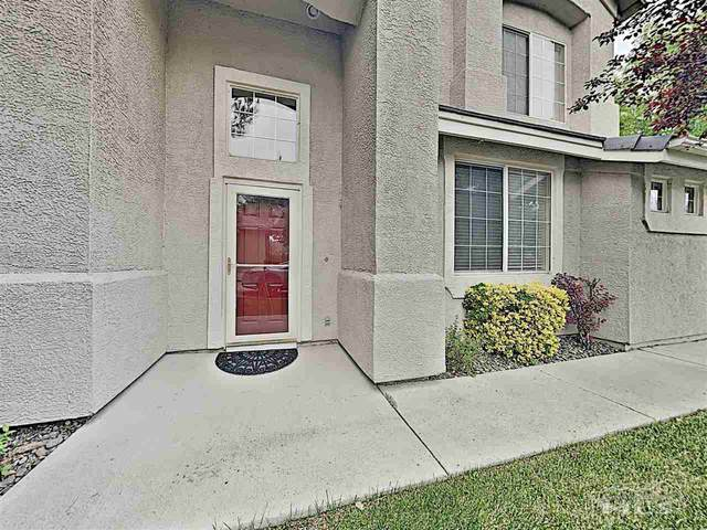 9654 Otter Way, Reno, NV 89521 (MLS #210002943) :: Colley Goode Group- eXp Realty