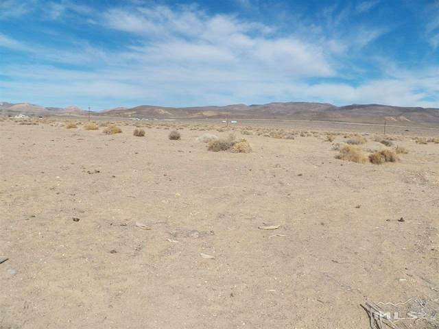 3535 Bowers Avenue, Silver Springs, NV 89429 (MLS #210002946) :: Colley Goode Group- eXp Realty