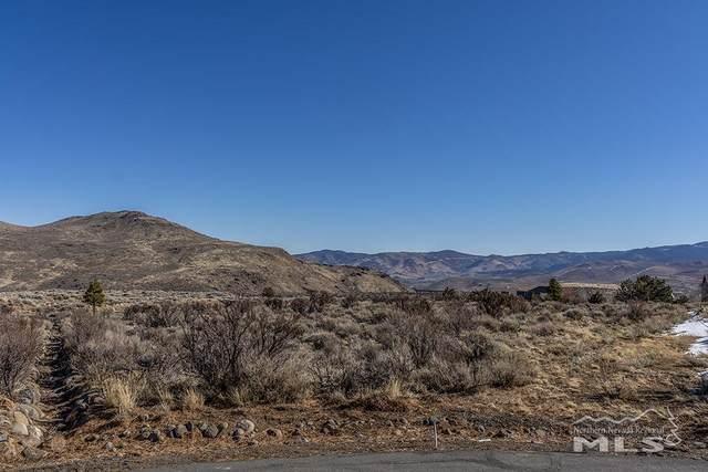 216 Waterman Ct, Reno, NV 89511 (MLS #210002985) :: Morales Hall Group