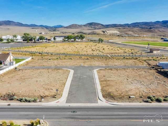1 Tabrizi Ct, Dayton, NV 89403 (MLS #210003062) :: NVGemme Real Estate