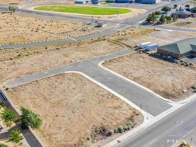 2 Tabrizi Ct, Dayton, NV 89403 (MLS #210003063) :: NVGemme Real Estate