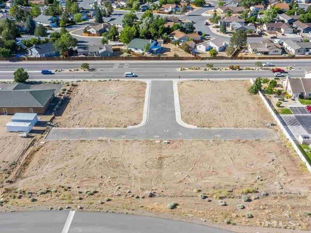 3 Tabrizi Ct, Dayton, NV 89403 (MLS #210003064) :: NVGemme Real Estate