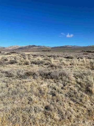 115 Buckboard Cir. W/ Well, Reno, NV 89508 (MLS #210003155) :: Craig Team Realty