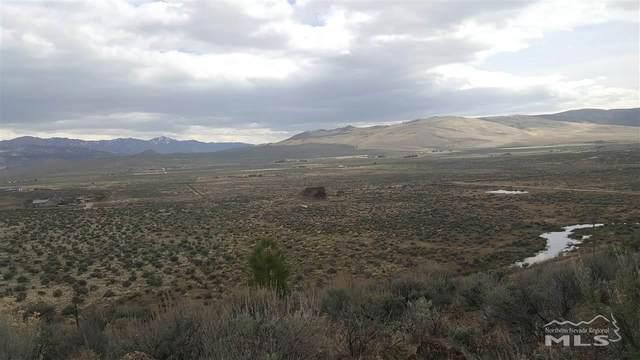 16105 Chokecherry, Reno, NV 89528 (MLS #210003264) :: Craig Team Realty