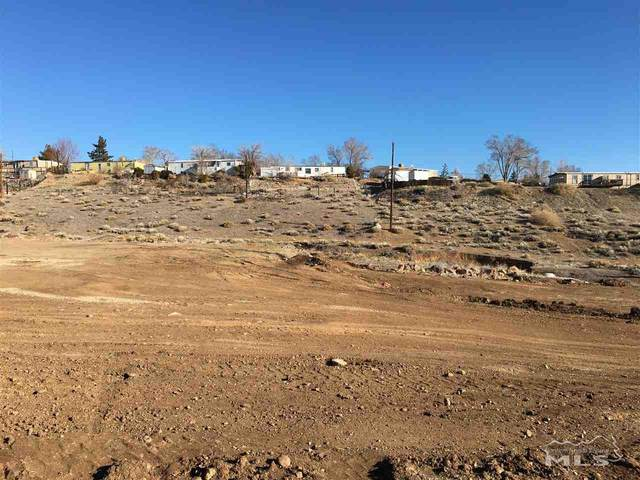 4907 Sun Valley Blvd, Reno, NV 89433 (MLS #210003326) :: Vaulet Group Real Estate