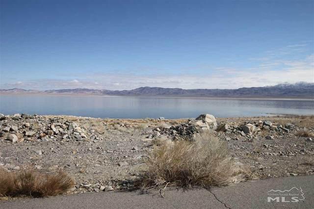 207 Shores Dr, Walker Lake, NV 89415 (MLS #210003338) :: NVGemme Real Estate