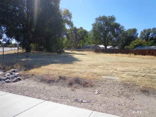 1695 Marvel Way, Reno, NV 89502 (MLS #210003360) :: Theresa Nelson Real Estate