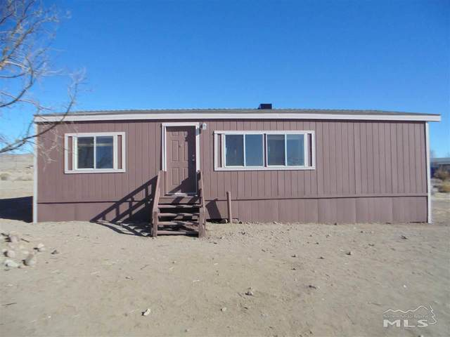 9035 Mustang Trl, Stagecoach, NV 89429 (MLS #210003433) :: NVGemme Real Estate