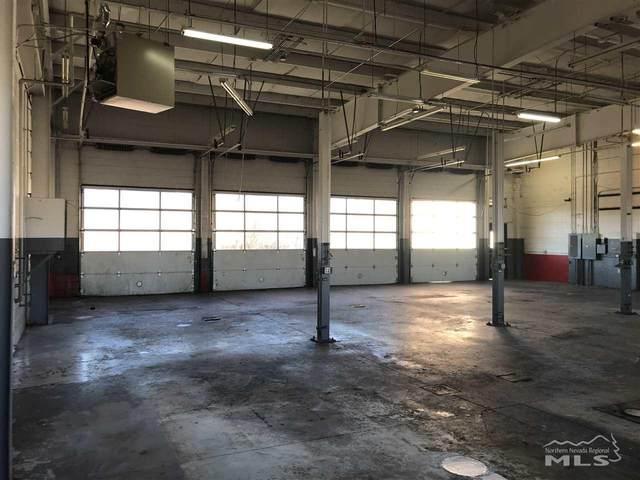1331 Waterloo Lane, Gardnerville, NV 89410 (MLS #210003482) :: Chase International Real Estate