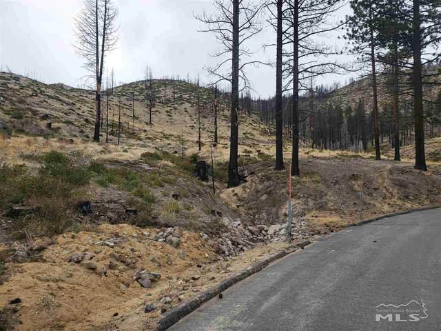 055-022-04 J S Bar Ranch Road, Washoe Valley, NV 89704 (MLS #210003512) :: Vaulet Group Real Estate