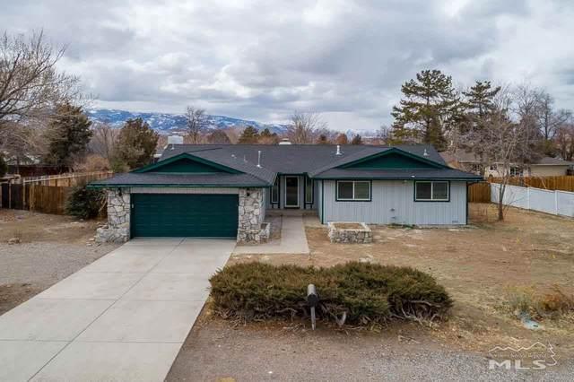 6795 Prestwick Circle, Reno, NV 89502 (MLS #210003570) :: Morales Hall Group