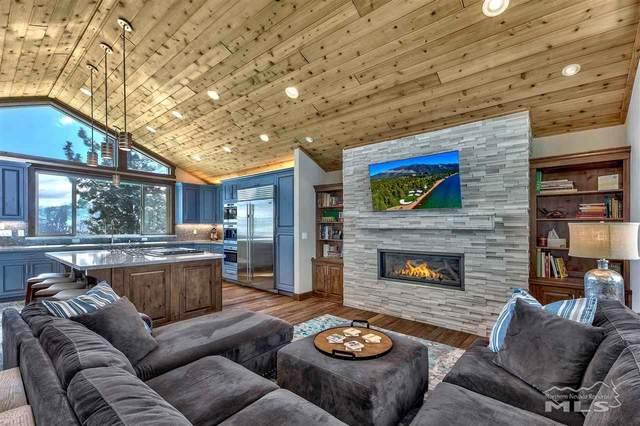416 Maryanne Dr, Stateline, NV 89449 (MLS #210003652) :: Theresa Nelson Real Estate