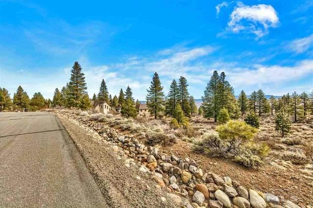 425 Mount Mahogany, Reno, NV 89511 (MLS #210003660) :: Morales Hall Group