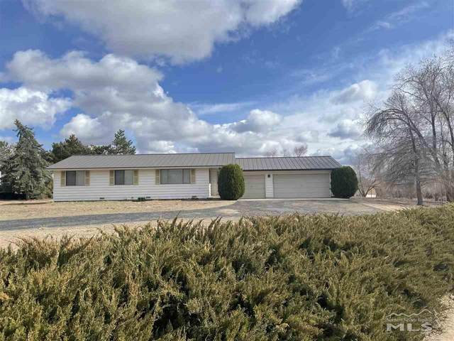 405 Omni Drive, Sparks, NV 89441 (MLS #210003671) :: Morales Hall Group
