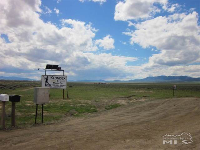 367 N 10th St, Crescent Valley, NV 89821 (MLS #210003741) :: The Mike Wood Team