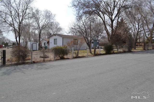 12140 Cunningham Way, Reno, NV 89506 (MLS #210003751) :: NVGemme Real Estate