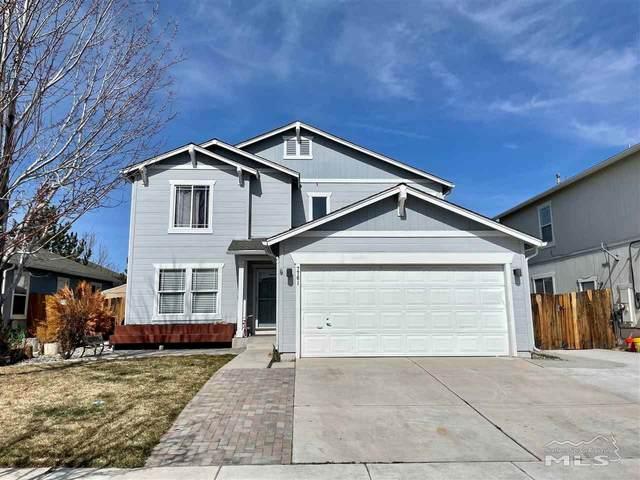 7761 Tulear Street, Reno, NV 89506 (MLS #210003753) :: Morales Hall Group