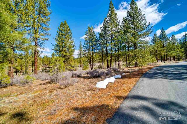 450 Emerald Point, Other, CA 96122 (MLS #210003787) :: Morales Hall Group