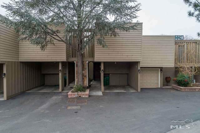 1310 Jones, Reno, NV 89503 (MLS #210003835) :: Morales Hall Group