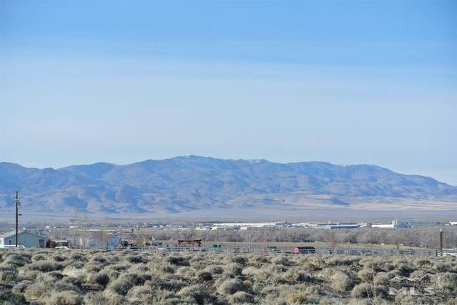 021-491-61 Gustafson, Fernley, NV 89408 (MLS #210003856) :: Chase International Real Estate