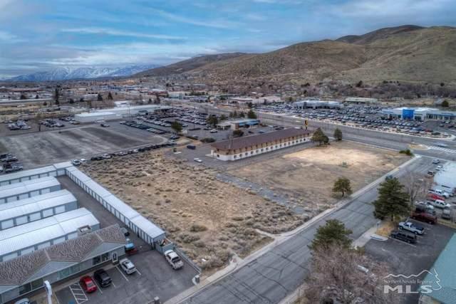 000 Sonoma St., Carson City, NV 89701 (MLS #210003976) :: NVGemme Real Estate