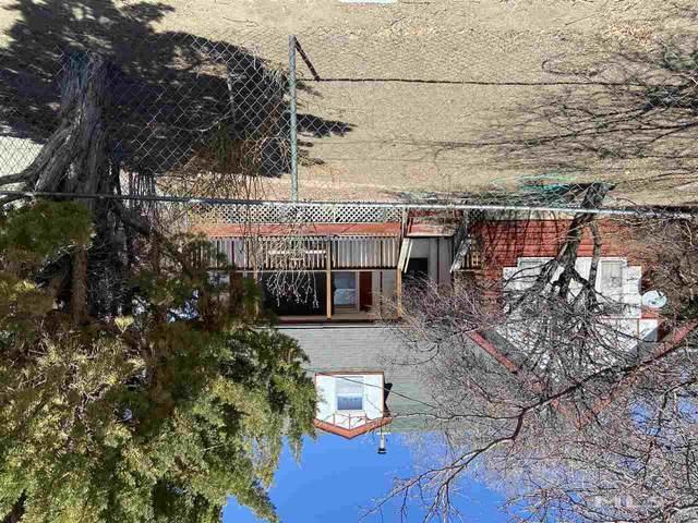 233 Panther Drive, Reno, NV 89506 (MLS #210003977) :: Craig Team Realty