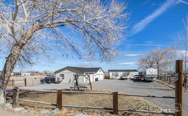 1540 Soda Lake, Fallon, NV 89406 (MLS #210003984) :: Morales Hall Group