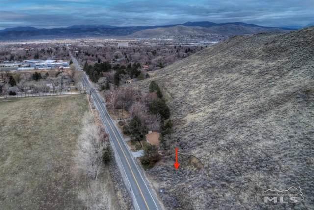 1887 King's Canyon, Carson City, NV 89703 (MLS #210003987) :: NVGemme Real Estate