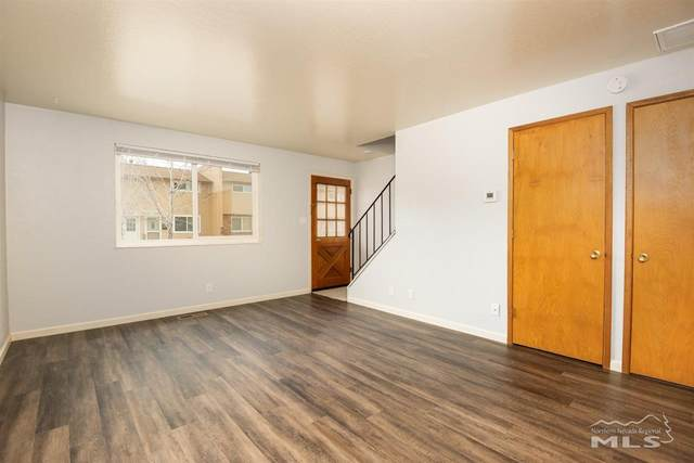 1250 S Curry, Carson City, NV 89703 (MLS #210003996) :: Morales Hall Group