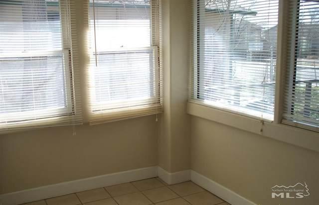 631 E Stillwater St., Fallon, NV 89406 (MLS #210004067) :: NVGemme Real Estate