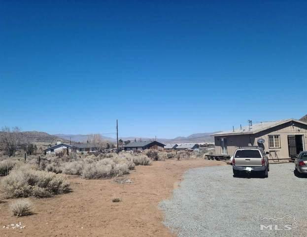 450 Lemmon Drive, Reno, NV 89506 (MLS #210004073) :: NVGemme Real Estate
